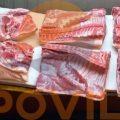 Carne Cerdo Cortes